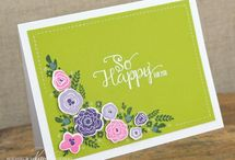PTI Honey Bees / Mini Blooms / by Maria Benitez