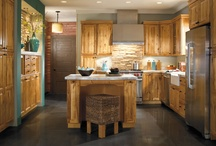 Rustic / by Kitchen Sales, Inc