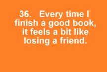 True Story! / by Heather Peek