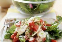 *Salads & Dressing* / by Patty Perez