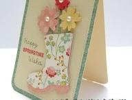Paper crafts XVII / by Kathy Novosel