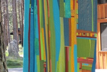 Modern quilts / by Suzanne Huston
