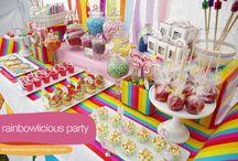 Dani's B-day party / by Cecy Alomia