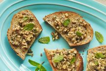 Joanne Weir's Recipes / Chef Recipes at Home from Joanne Weir / by California Walnuts