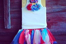 Baubles Frills & Frou Frou / by Lonna Pickel