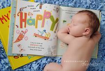 Newborn and baby photography / by Laura Porta