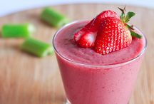 Super Smoothies! / by Laura's Gluten Free Pantry