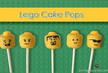 addicted to cake pops / by Rachele Herimann