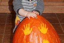 Khadija's 1st Halloween / by Corinne Gonzales
