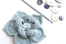 crochet ideje / by mateyakorn