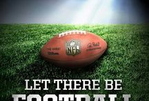 Are u ready for some football / by Vickie Broach