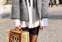 Fashion icons / by Jessica Samurio