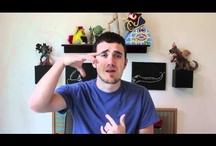 YouTube Videos / by Richard Little
