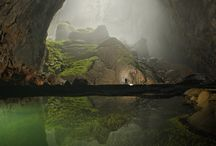 Other Magical Places in the World / by PhuketGolfLeisure