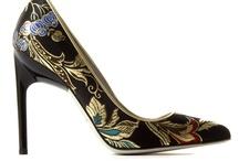 eternal classics..in shoes!!! / by Doaa Shendi