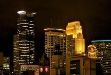 Minneapolis Love <3 / by Kim Steiner