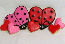 LaDy BuG BiRtHdAy / by Jessica Burdick