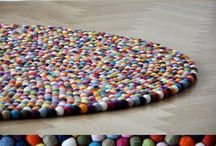 Floor Rugs & Mats / by Brandy Mirly