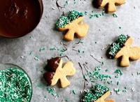 St. Patrick's Day! / by Jane Pueschel