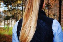 Hair Did / by Elizabeth Gebben