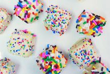 PARTY ON: Baby Sprinkle / by Tiffany Benson <PaperLaneDesign>