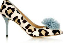 DIY shoe inspiration / by Aimee Clones N Clowns