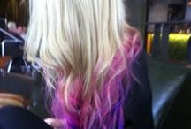 Hair  / by Sarah Knight