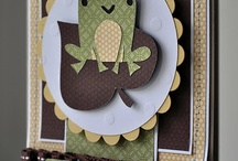 Card Inspiration / by Aymee Fretwell Gandy