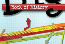 Education Social Studies History / by Janice Apple