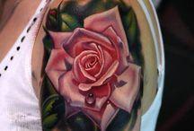 Tattoo Inspiration / by Gina Niemi