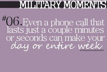 military moments / by Devin Bame-Tarrant