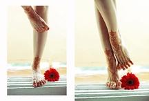 Tattoos and Henna  / by Hong Van Nguyen Huu