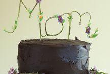 Cake! / by Bec Doddridge