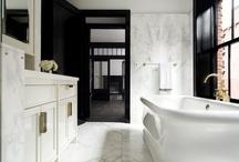 Bathrooms / by Ore Studios