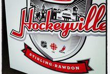 2012 Kraft Hockeyville / by Toronto MapleLeafs