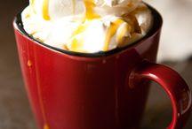 COFFEE Break / by Betty Clark