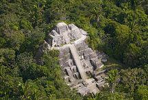 """Un-Belizeable Bucket List / Some of the incredible adventures possible in Belize, """"Mother Nature's Best Kept Secret"""" / by Las Terrazas Resort"""