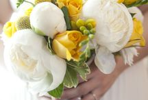 Matron of honor bouquet / by Dorothy Pietrewicz