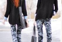 SheInside Fashion Guide / by SheInside