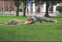 Army / by Stephanie Biggs
