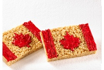 Holiday - Canada Day / by Melissa Souliere