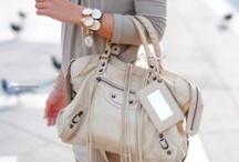 Fashionista / by Sol Bayani