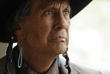 Cowboys and  Native Americans / by Joyce Walsh