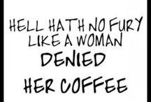 Coffee lover / by Veronica DeAnda