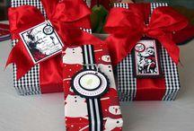 Wrap It Up, I'll Take It! / by Kensington Kate