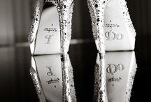 Bridal Accessories / by Rachel Antonovich