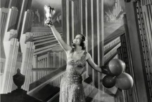 Art Deco / Celebrating the Art Deco style from 1900-1970! / by Dr. Robert Chesters