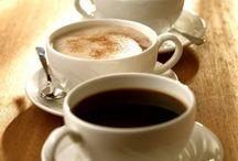 caffeine fix  / coffee and tea, but mostly coffee / by Nancy Clark