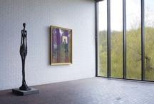 Interior / by Louisiana Museum of Modern Art