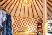 I'm gonna need a yurt / by Olivia White